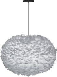 Lampenkap EOS - 45cm - Lichtgrijs - Vita